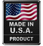 Vandal Stop Products Made in USA